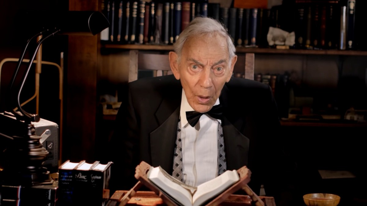 An Interview with Herschell Gordon Lewis