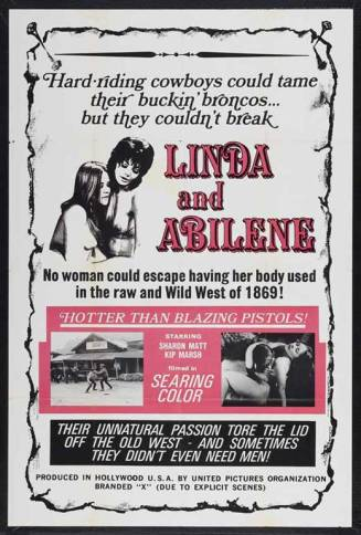 linda-and-abilene-movie-poster-1969-1020429559