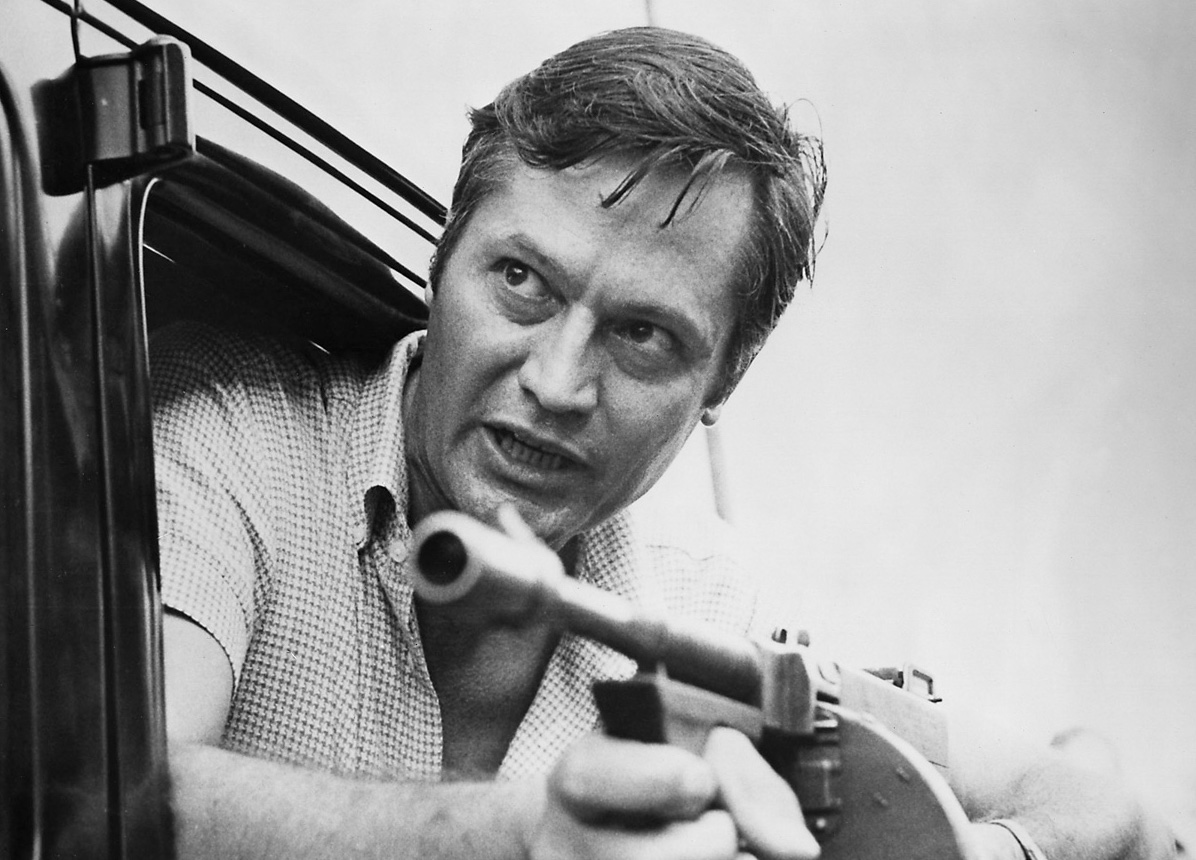 Cinema is Roger Corman
